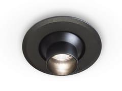 Illuminazione per mobili in alluminio anodizzatoNANO XL - ESSENZIALED