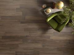 Pavimento/rivestimento effetto legno NAPAMI TANNÉ - Napami