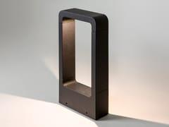 Paletto luminoso a LED in alluminioNAPIER 300 - ASTRO LIGHTING