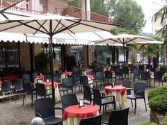 Scolaro Parasol, NAPOLI STANDARD | Ombrellone rotondo  Ombrellone rotondo