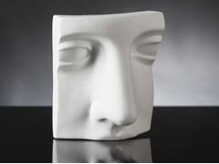 Scultura in ceramicaNASO GIUNONE | Scultura - VGNEWTREND