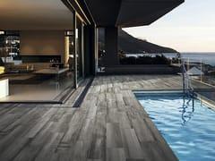 Pavimento in gres porcellanato effetto legnoNATURA - EXAGRES