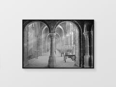 Stampa ad alta qualità fotografica su lastra AllurexNATURAL HISTORY MUSEUM NCD-AS-S034 - SPAZIO 81