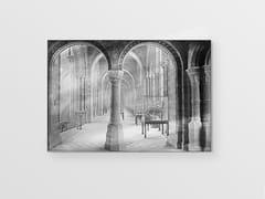Stampa fotografica in Plexiglas®NATURAL HISTORY MUSEUM NCD-LU-S034 - SPAZIO 81