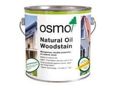 Osmo, NATURAL OIL WOODSTAIN Protettivo pigmentato per legno