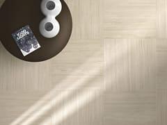 Pavimento in gres porcellanato effetto pietra NATURAL | Pavimento -