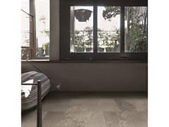 Pavimento/rivestimento in gres porcellanato effetto pietraNATURAL STONE | Fossil - CERIM FLORIM SPA