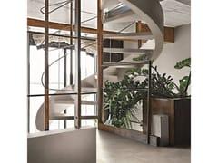 Pavimento/rivestimento in gres porcellanato effetto pietraNATURAL STONE | White - CERIM FLORIM SPA