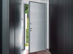 Pannello di rivestimento per porte blindate NATURALL-ALL - ALIAS SECURITY DOORS