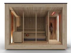 Sauna per esternoNatureSauna - STARPOOL