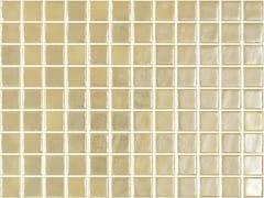 Mosaico in vetro per interni ed esterniNATUREGLASS NEW GOLDEN - ONIX CERÁMICA