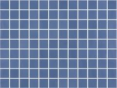 Mosaico in vetro per interni ed esterniNATUREGLASS ROYAL BLUE MATTE - ONIX CERÁMICA