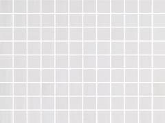 Mosaico in vetro per interni ed esterniNATUREGLASS WHITE MATTE - ONIX CERÁMICA