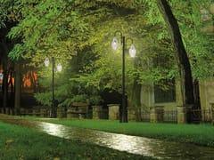 Lampione da giardino in vetro di MuranoNAUTILUS EP 362 - SIRU