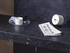 L'ANTIC COLONIAL, NEGRO MARQUINA Pavimento/rivestimento in marmo Nero Marquina
