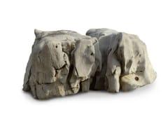 Scultura in pietra calcareaNERO GIAPPONE - GRANULATI ZANDOBBIO