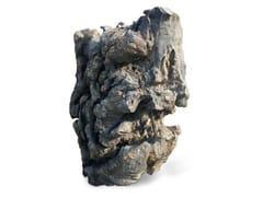 Scultura in pietra calcareaNERO VESUVIO - GRANULATI ZANDOBBIO
