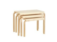Tavolino impilabileNESTING | Tavolino - ARTEK