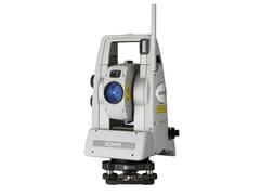 Stazione totale di misurazione 3DNET AXII - NOVATEST