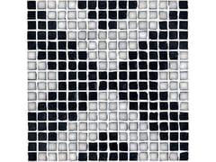 Mosaico in vetroNEUTRA 6.0 | F dark mosaico mix - CASA DOLCE CASA - CASAMOOD FLORIM SPA