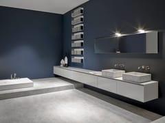 Specchio a parete per bagnoNEUTRO - ANTONIO LUPI DESIGN®
