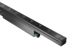Barra a LED in alluminio per esterniNEVA 3.0 - L&L LUCE&LIGHT