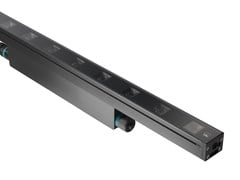 Barra a LED in alluminio per esterniNEVA 3.1 - L&L LUCE&LIGHT