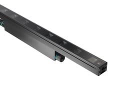 Barra a LED in alluminio per esterniNEVA 3.2 - L&L LUCE&LIGHT