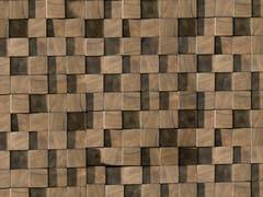 NEXT LEVEL DESIGN STUDIO, NEVADA Rivestimento tridimensionale modulare in legno
