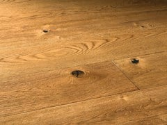 Parquet in rovere NEVET - Ego