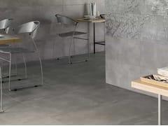 Armonie Ceramiche, NEW CONCRETE Pavimento/rivestimento in gres porcellanato effetto cemento