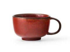Tazza in ceramicaNEW NORM DINNERWARE CUP W/HANDLE - MENU
