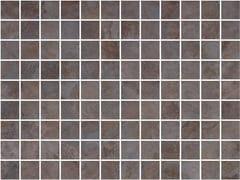 Mosaico in vetro per interni ed esterniNEW SLATE - ONIX CERÁMICA
