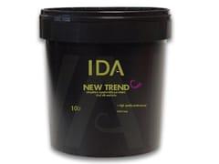 Idropittura traspirante, lavabileNEW TREND - IDA