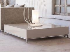 Tavolino basso in MDF NEWMAN | Tavolino - Tavolini