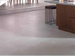 Venis, NEWPORT ACERO Pavimento/rivestimento effetto cemento
