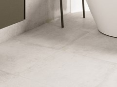 Venis, NEWPORT WHITE Pavimento/rivestimento effetto cemento