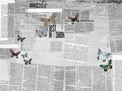 Carta da paratiNEWSPAPER - ADRIANI E ROSSI EDIZIONI