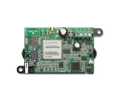 Modulo GSM/GPRS integrato su I-BUS InimNexus/G - INIM ELECTRONICS UNIPERSONALE