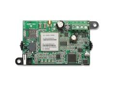 Modulo GSM integrato su I-BUS InimNexus - INIM ELECTRONICS UNIPERSONALE