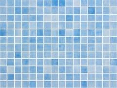 Mosaico in vetro per interni ed esterniNIEVE AZUL CELESTE 25251 - ONIX CERÁMICA