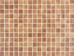 Mosaico in vetro per interni ed esterniNIEVE MARRON 25460 - ONIX CERÁMICA