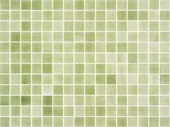 Mosaico in vetro per interni ed esterniNIEVE VERDE CLARO 25351 - ONIX CERÁMICA