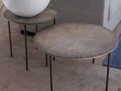 Tavolino rotondo in MDF TAVOLINI | Tavolino in stile moderno - Tavolini