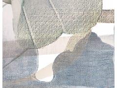 TESSUTO IN COTONE CON MOTIVI GRAFICININFA - KOHRO