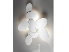 Lampada da soffitto a LED a luce indirettaNINFEA - CATTANEO ILLUMINAZIONE