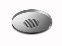 Diffusore acustico Bluetooth per bagnoNINFEA | Diffusore acustico - AQUAELITE