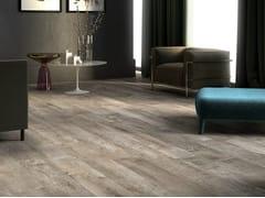 Pavimento/rivestimento in gres porcellanato a tutta massa effetto legnoNIRVANA B - COOPERATIVA CERAMICA D'IMOLA S.C.