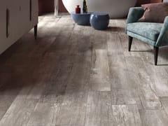 Pavimento/rivestimento in gres porcellanato a tutta massa effetto legnoNIRVANA G - COOPERATIVA CERAMICA D'IMOLA S.C.