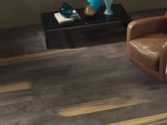 Pavimento/rivestimento in gres porcellanato a tutta massa effetto legnoNIRVANA N - COOPERATIVA CERAMICA D'IMOLA S.C.